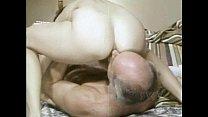 Daddy Finally Nailed His Son's Fiancee Vorschaubild