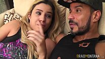 Angel Lima e Patrícia Kimberly fodendo com o bem dotado Vinny thumbnail