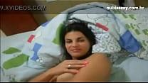 12669 CAIU NA NET! Marido swinger mostra a esposa gostosa para os amigos da empresa. preview