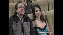 cinema in Groped