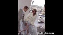 Real Brides Show It All! thumb
