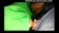 WWW.XCHATSTER.COM | Malay Hijabi Sucks Cock and then Fucks Doggy Style.