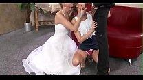 crazyamateurgirls.com - BBC For The Bride - cra...
