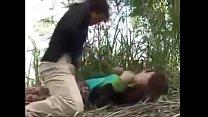khmer couple get fuck in forest, kikilu ក្នុងគុមព្រៃ