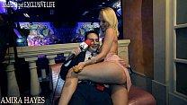 Amira Hayes nuda per Andrea Diprè pornhub video