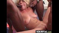 Русская голая зрелая женщина в теле