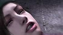 Resident Evil :Sex Virus Episode one