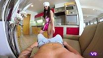 Tmw VR net - Lucia Denvile -CHEF'S BEST MEAL [VR Porn]
