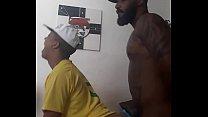 Negao tatuado fudendo  putinho novinho pornhub video