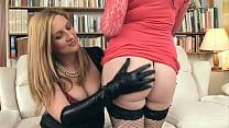 Tasha Holz Jenny Badeau Part1 1080p Clip2 video