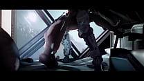 Star Wars - Rey Fucks a Droid (SelfdrillingSMS) Vorschaubild
