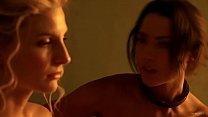 Viva Bianca - Spartacus: Vengeance E02 (2012)