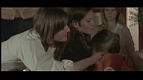 Alexandra Stewart Nude Tits & Breastfeeding in Black Moon preview image