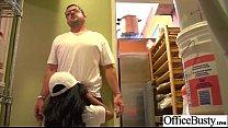 (anya ivy) Big Tits Office Girl Fucks Hardcore movie-02