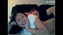 Amateur Big Boob Teen Fucking On Webcam