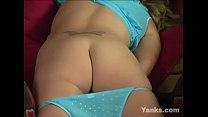 Yanks MILF Sydney Rayne Convulses In Orgasm