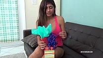 Mia Khalifa Birthday Surprise