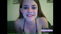 [xxx cam] Baby faced teen toys her innocent holes! [moistcam.com] - download porn videos