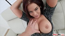 Using Stepmoms Pussy As Warm Mouth To Relive My Stress