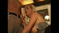 """XXX""""Homemade"""" German video Hot mom takes son and his friendXXX"""