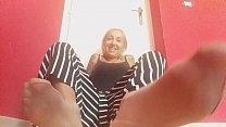 Screenshot mom makes yo u adore her feet