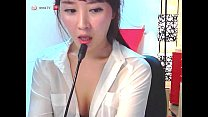 Korean Girl Webcam Show #4 Preview