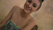 หนังxฝรั่งวัยรุ่นสาวสวยเด็ด ยิ้มหวานๆก่อนโดนเย็ดจนร้องไห้เสียวจริง