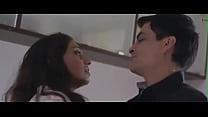 Desi film couple kissing video 3
