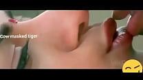 Kajal Agarwal Hot Kiss Compile