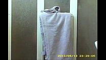 italian sister hidden shower 25 years old