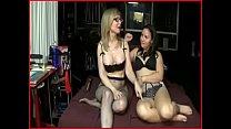 MILF STEPMOM GIVES A SPANKING?! LESBIAN?!?! See Part 2 at SlutsOnCamera.com