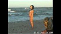 Nude Beach Yoga.avi