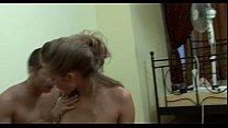 Красивая девушка пришла на массаж онлайн