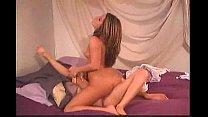 two teen lesbian trib lover thumbnail