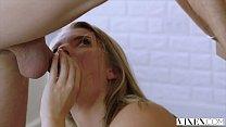 VIXEN Side Chick Surprises Her Sugar Daddy At Home   Xvideo Tarzan thumbnail