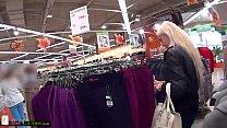 MallCuties teen - teen blonde girl, teen girl fucks for buying clothes Vorschaubild