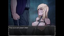 Claire's Quest (v. 0.15.2): Chapter 8 - Claire's Weird Slave Experience's Thumb