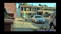 Addison O'Riley - Leggy Blonde Public Flashing Slut pt. 2
