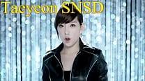 Taeyeon Sex porn (SNSD)