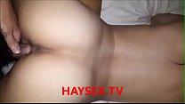 Vợ Đến Tháng Vẫn Địt Ra Máu - HaySex.TV