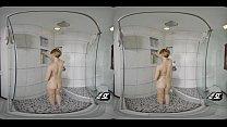 WankzVR - My Wife & Babysitter video