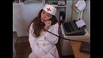 French nurse Jenny