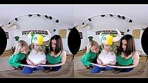 St. Patrick's Awesome Foursome Vorschaubild