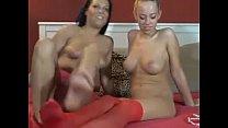 Anal Lesbians - Webcam Sex
