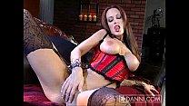 vampire striptease preview image