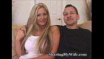 Hotwife Turns Hubby Into Sissy pornhub video