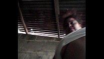 Mujer Nica se masturba con Platano Thumbnail
