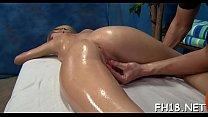 Cum-hole massages