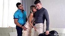 Gina Gerson sucks off Boyfriends designer for a discount Vorschaubild