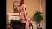 femdomtube.Redhead female bitch slaps male   Femdom Tube - Free femdom videos pornhub video
